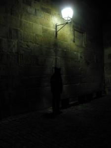 Der Bamberger Domwächter