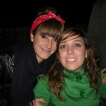 Isabel & Berta