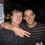 Chris & Maxime