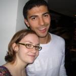 Anna & Franck