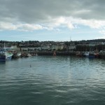 Howth Harbour I