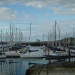 Sailing Boats I