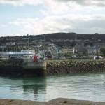 Howth Harbour II