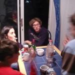 Simone's Party