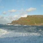 Cliffs I