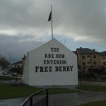 Free Derry Corner I