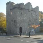 Archbold's Castle