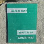 Samaritans I