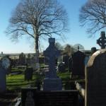 Even more tombstones