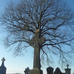 Tree & Cross