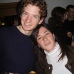 Tom and Carmen