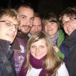 Bamberg Crew
