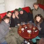 Fibber Crew