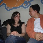 Luisa and Fernando