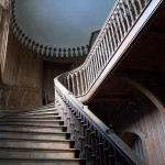 Staircase I