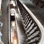 Staircase II
