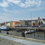 Harbour I