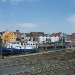 Harbour II