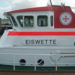 Eiswette